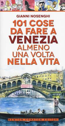 101 cose da fare a Venezia almeno una volta nella vita.pdf