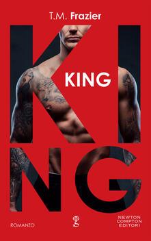 King - T.M. Frazier,Paola Slaviero - ebook