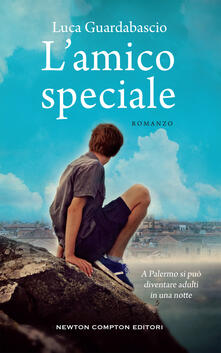 L' amico speciale - Luca Guardabascio - ebook