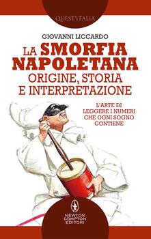 La smorfia napoletana. Origine, storia e interpretazione.pdf