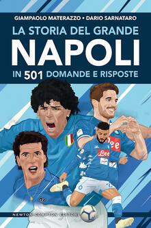Secchiarapita.it La storia del grande Napoli in 501 domande e risposte Image