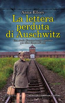 Chievoveronavalpo.it La lettera perduta di Auschwitz Image