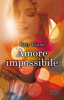 Amore impossibile - Katy Evans - ebook