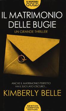 Fondazionesergioperlamusica.it Il matrimonio delle bugie Image