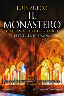 Il monastero - Luis Zueco,Monica Landini,Clara Serretta - ebook