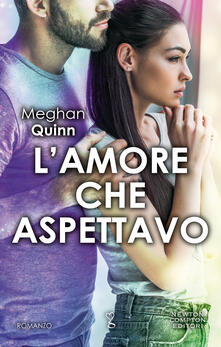 L' amore che aspettavo - Meghan Quinn - ebook