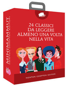 Vitalitart.it Valigetta Minimammut 24 classici Image