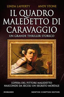 Equilibrifestival.it Il quadro maledetto di Caravaggio Image