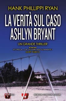 Grandtoureventi.it La verità sul caso Ashlyn Bryant Image