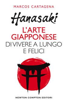 Winniearcher.com Hanasaki. L'arte giapponese di vivere a lungo e felici Image
