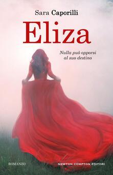 Eliza - Caporilli Sara - ebook