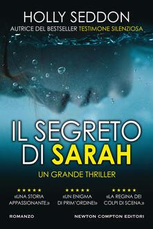 Il segreto di Sarah - Valentina Legnani,Valentina Lombardi,Holly Seddon - ebook