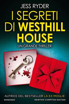 I segreti di Westhill House - Serena Tardioli,Jess Ryder - ebook