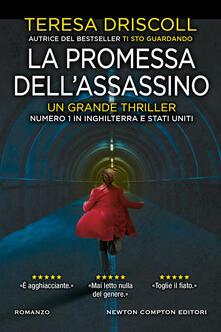 La promessa dell'assassino - Teresa Driscoll,Giulio Lupieri - ebook