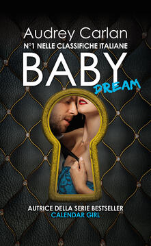 Baby dream - Audrey Carlan - copertina
