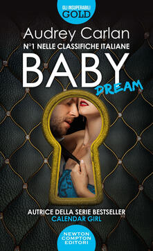 Baby dream - Audrey Carlan,Giulia Annibale - ebook