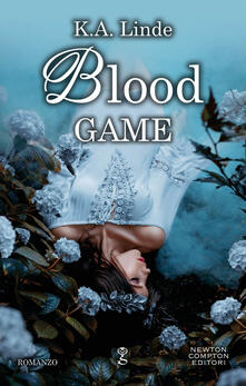 Blood game. Blood type series - K. A. Linde - ebook