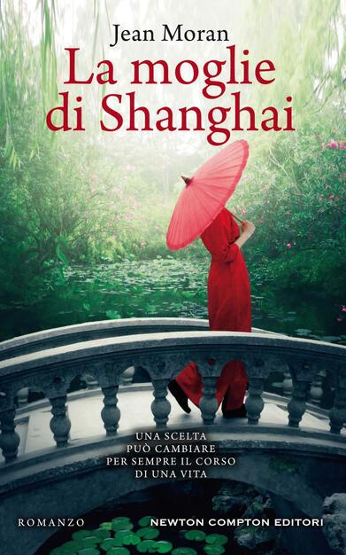 La moglie di Shanghai - Moran, Jean - Ebook - EPUB con Light DRM | IBS