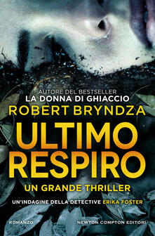 Ultimo respiro - Robert Bryndza - ebook