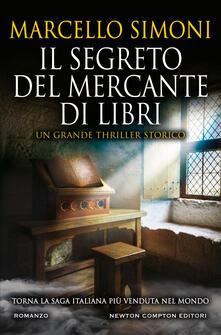 Il segreto del mercante di libri - Marcello Simoni - ebook