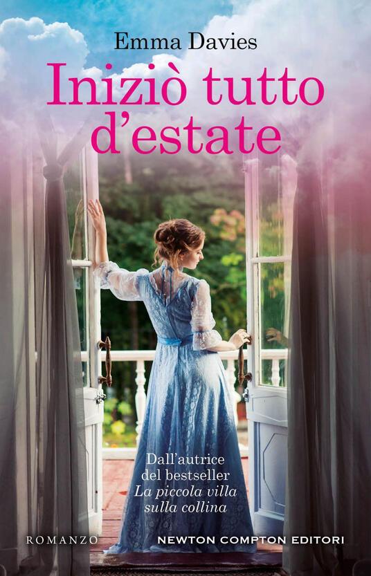 Iniziò tutto d'estate - Francesca Campisi,Emma Davies - ebook
