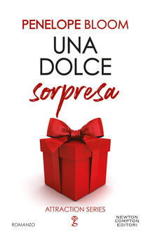 Una dolce sorpresa. Attraction series. Vol. 4 - Penelope Bloom,Mariafelicia Maione - ebook
