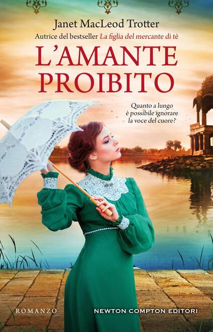 L' amante proibito - Nello Giugliano,Clara Nubile,Anna Ricci,Janet MacLeod Trotter - ebook