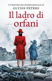 Il ladro di orfani - Valentina Cabras,Glynis Peters - ebook