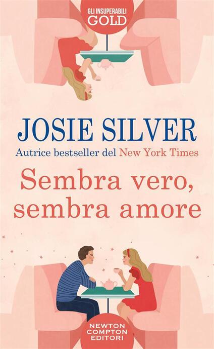 Lydia Bird va a letto presto - Josie Silver - ebook