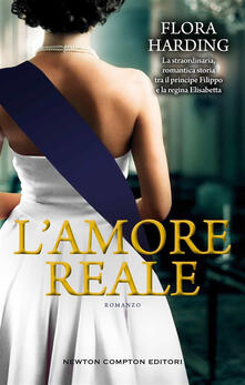 L' amore reale - Valentina Cabras,Mariacristina Cesa,Federica Gianotti,Mara Gini - ebook