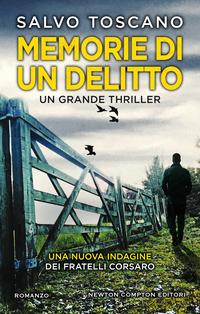 Memorie di un delitto - Toscano Salvo - wuz.it