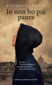 Io non ho più paura - Niccolò Palombini - ebook