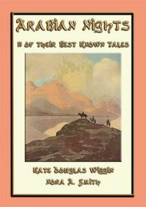 Thearabian nights.11 of their best known tales