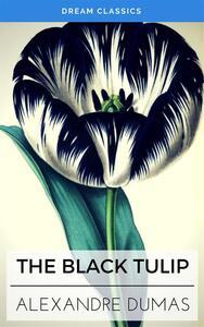 Theblack tulip