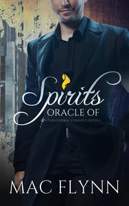 Oracle of Spirits #6: BBW Werewolf Shifter Romance