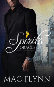 Oracle of Spirits #5: BBW Werewolf Shifter Romance
