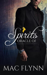 Oracle of Spirits #3: BBW Werewolf Shifter Romance