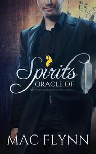 Oracle of Spirits #2: BBW Werewolf Shifter Romance
