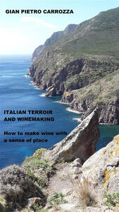 Italian terroir and winemaking. How to make wine with a sense of place
