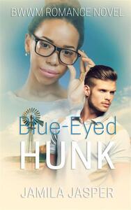 Blue-Eyed Hunk