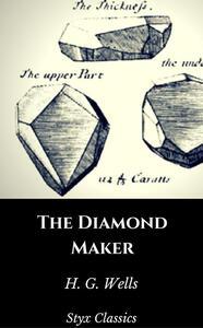 Thediamond maker