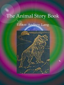 Theanimal story book