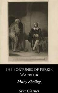 Thefortunes of Perkin Warbeck