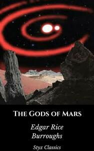 Thegods of Mars