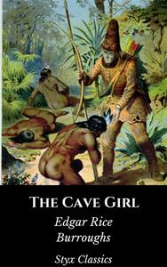 Thecave girl