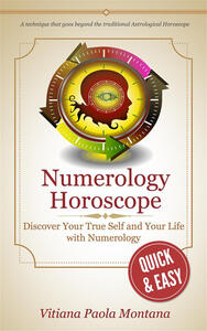 Numerology horoscope. The millennial tool that reveals your coming year