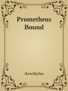 ThePrometheus Bound