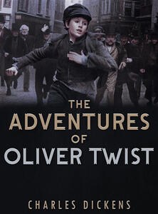 Theadventures of Oliver Twist