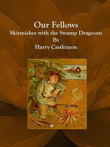 Our fellows. Skirmishes with the swamp dragoons
