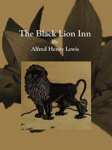 TheBlack Lion Inn